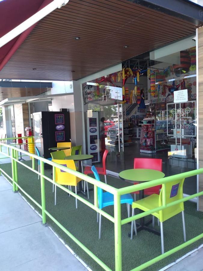 local comercial en renta - plaza teocalli 2 y 3 - zona norte bvld campestre- león, gto.