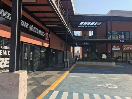 local comercial en renta san agustin (ciudad industrial)