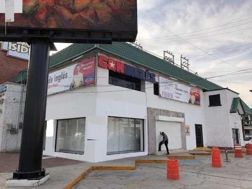 local comercial en renta san isidro