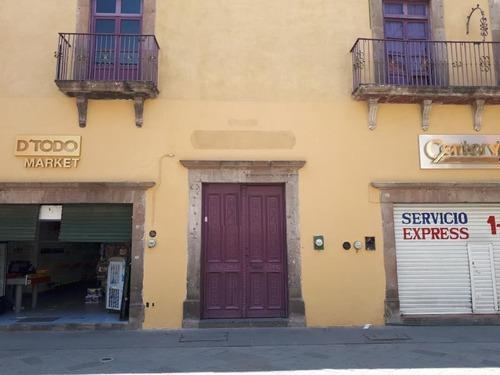 local comercial en renta san luis potosi centro