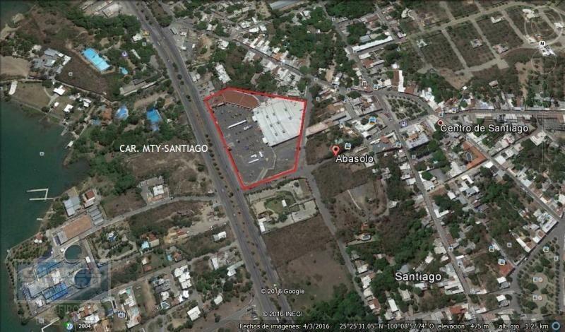 local comercial en renta, santiago, nuevo león