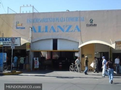 local comercial en renta sector alianza