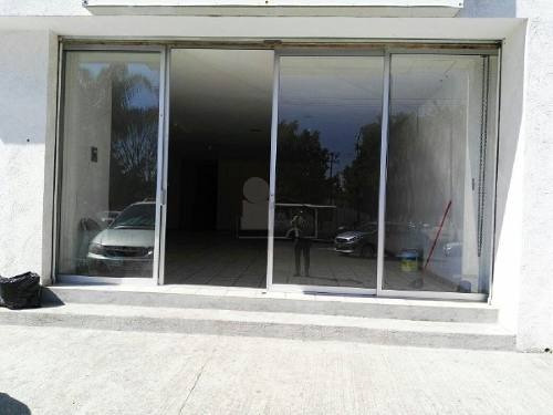 local comercial en renta, sobre blvd. francisco villa, col. el mirador oriental /león (guanajuato)