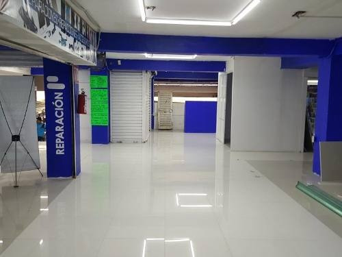 local comercial en renta tecno plaza