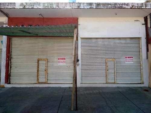 local comercial en renta venustiano carranza