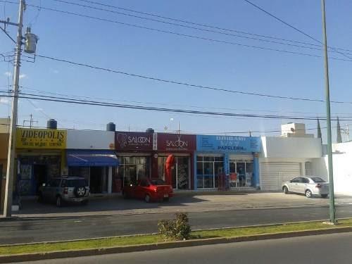 local comercial en renta villas de jacarandas