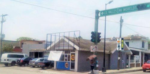 local comercial en renta/venta en col. campbell, tampico.