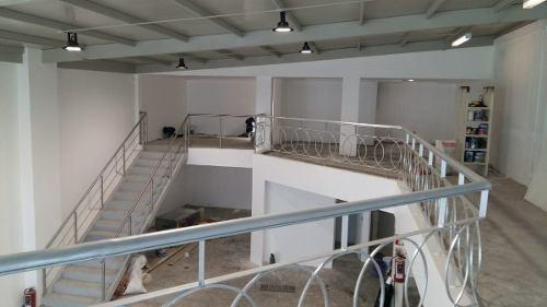 local comercial en residencial villa coapa, tlalpan