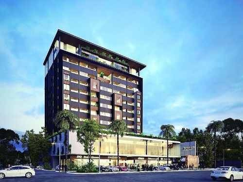 local comercial en tercer nivel de buyán de 182.64 m2