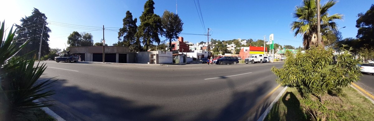 local comercial en tlaxcala con gran espacio