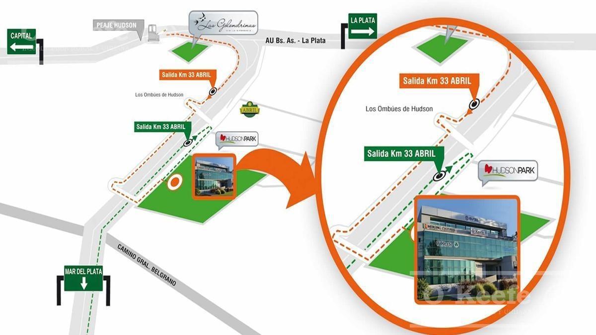 local comercial en venta  berazategui zona sur - camino centenario!! oportunidad!!