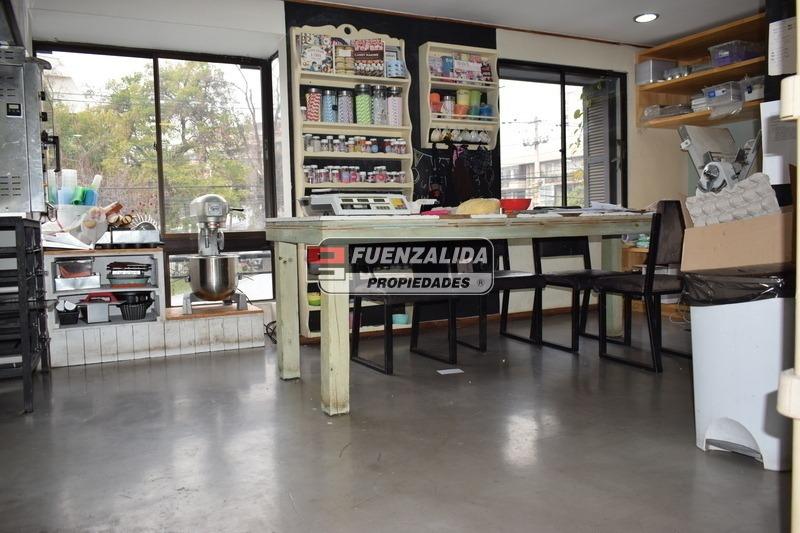local comercial en venta, clínica alemana