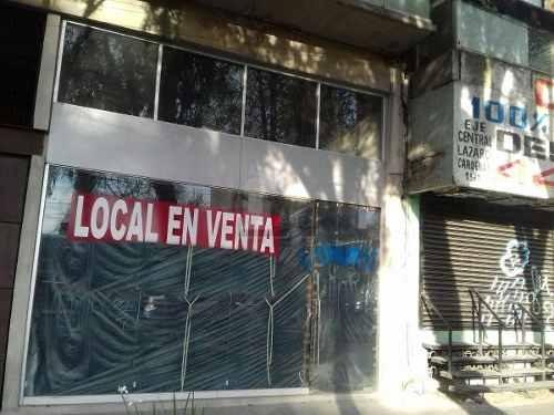 local comercial en venta, colonia doctores, cuauhtemoc