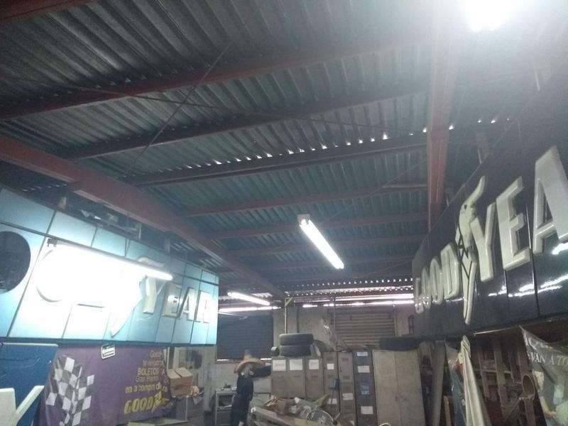 local comercial en venta colonia industrial