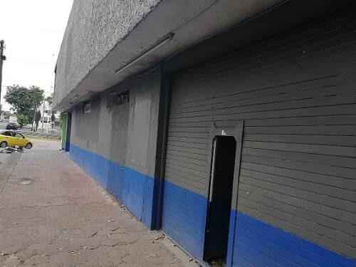 local comercial en venta con bodega en esquina