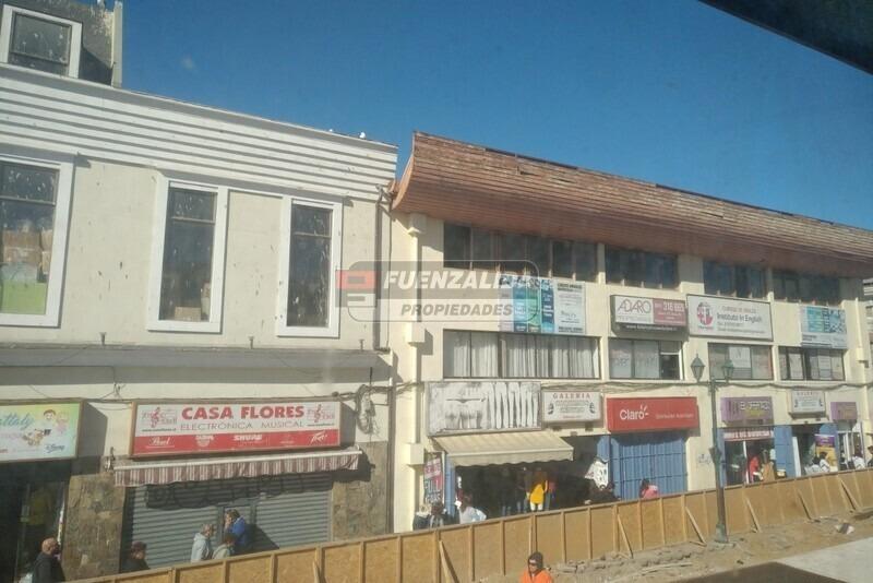 local comercial en venta, coquimbo centro