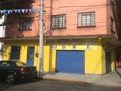 local comercial en venta, cuauhtémoc, ciudad de méxico