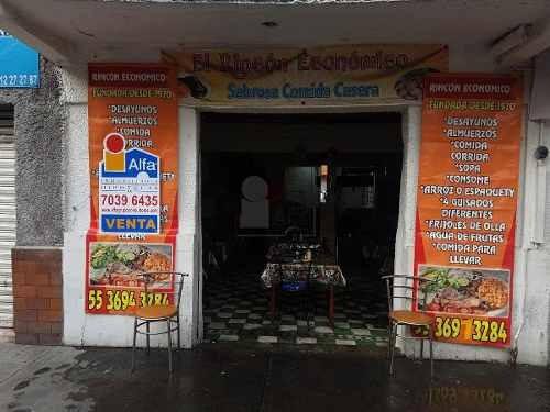 local comercial en venta en álamos, benito juárez, distrito federal