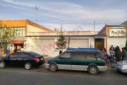 local comercial en venta en apizaco centro tlaxcala