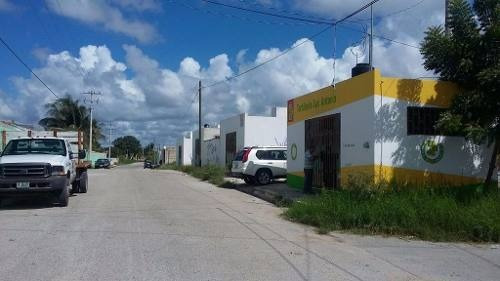 local comercial en venta en colonia flor de mayo yucatan