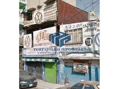 local comercial en venta en cuahutemoc cdmx