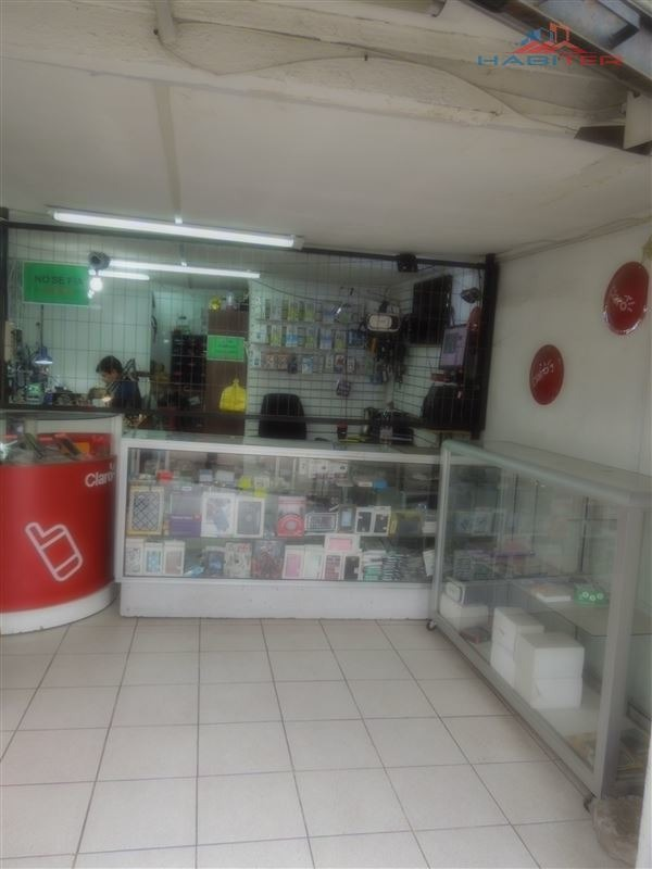 local comercial en venta en estación central