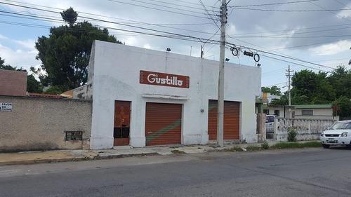 local comercial en venta en la colonia yucatán
