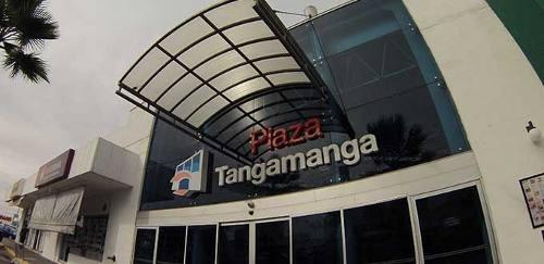 local comercial en venta en plaza tangamanga