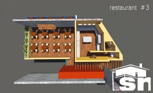 local comercial en venta en plazza san michel , huatulco oax-108