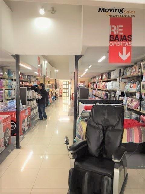 local comercial en venta en recoleta