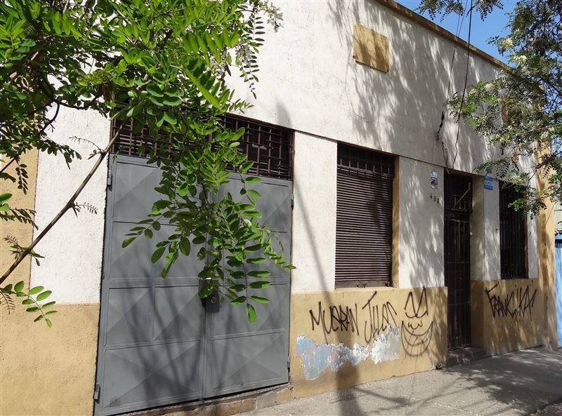local comercial en venta en santiago