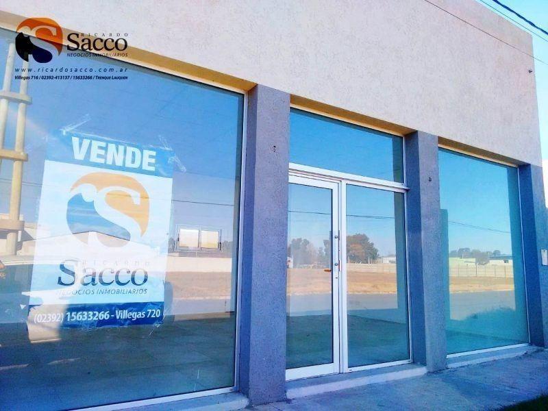 local comercial en venta en sector norte #trenquelauquen