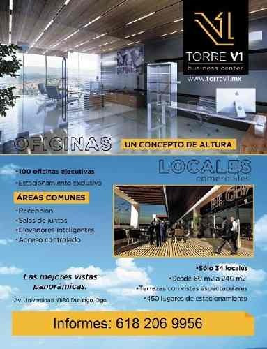 local comercial en venta en torre vi business center