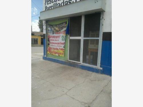 local comercial en venta isaura chavez de montemayor