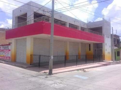 local comercial en venta ocozocoautla centro