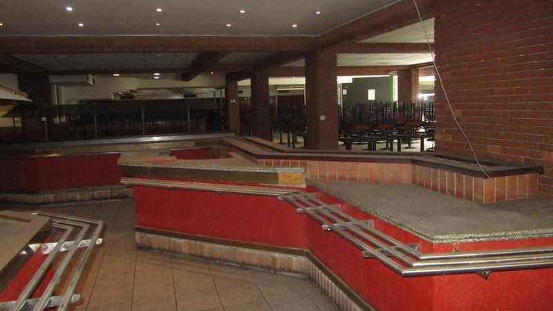 local comercial en venta, parque bicentenario
