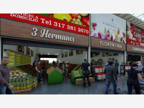 local comercial en venta plaza abastos, sol de oriente