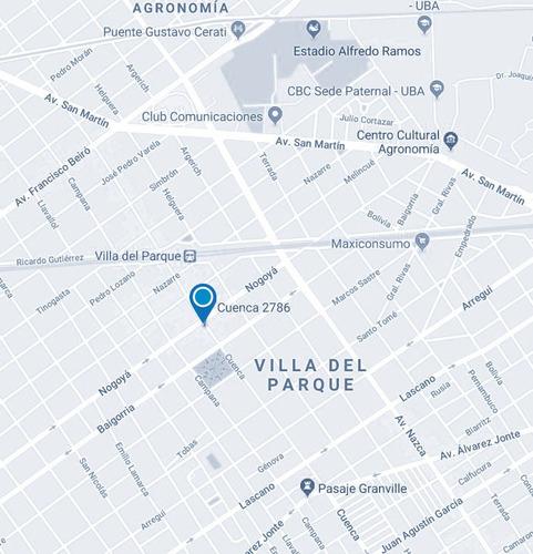 local comercial en villa del parque - cuenca 2786