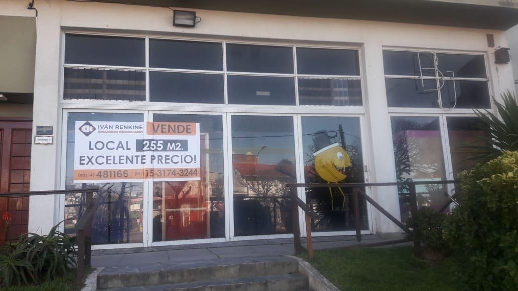 local comercial en villa gesell