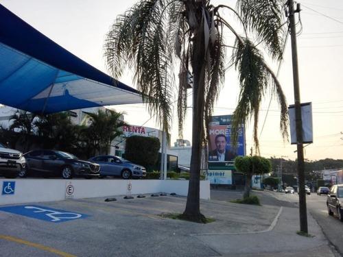 local comercial en vista hermosa / cuernavaca - ber-548-lc