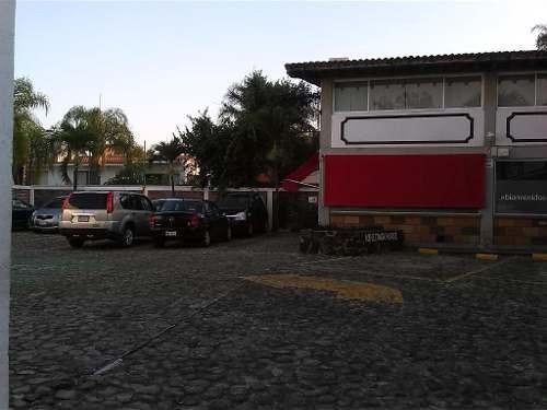 local comercial en vista hermosa / cuernavaca - cal-123-lc