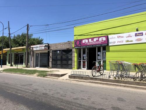 local comercial en zona estratégica  - granadero baigorria