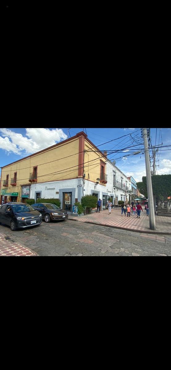 local comercial es centro de san juan del rio