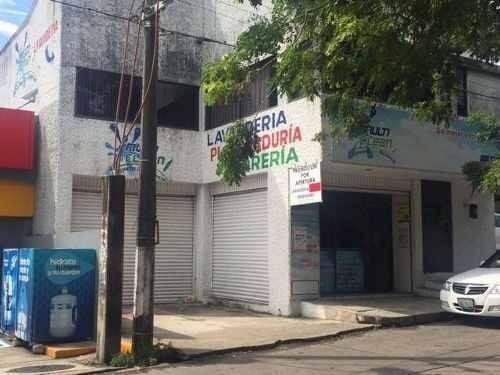 local comercial, flores magón, col. benito juarez norte.
