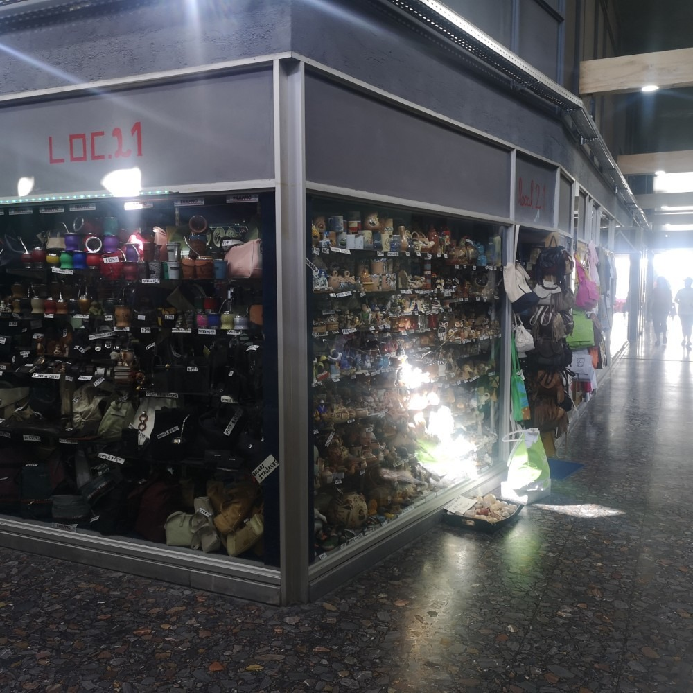 local comercial - gorlero -  galeria atlantica