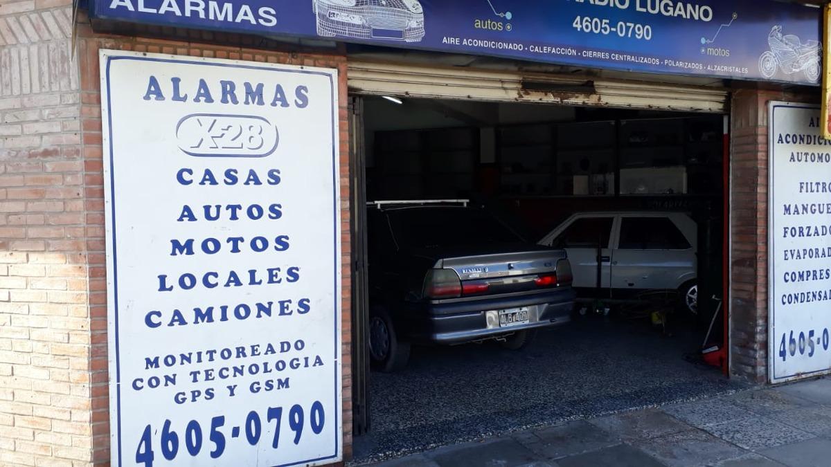 local comercial, itaqui 6700 (villa lugano)