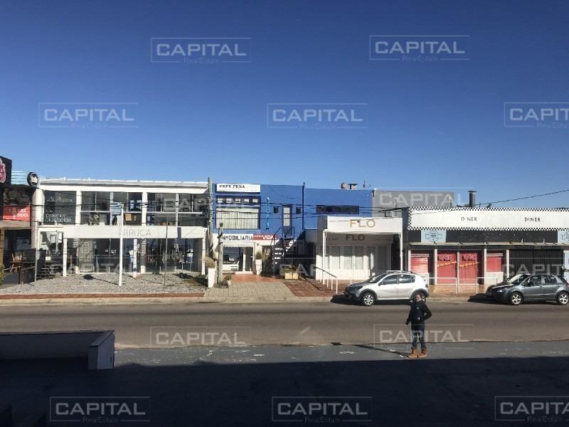 local comercial la barra - punta del este- ref: 26981