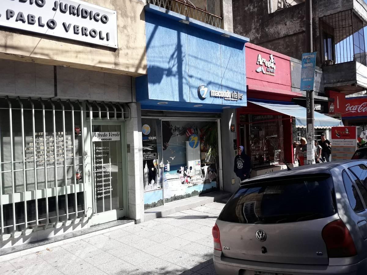 local comercial mitre 600 quilmes centro