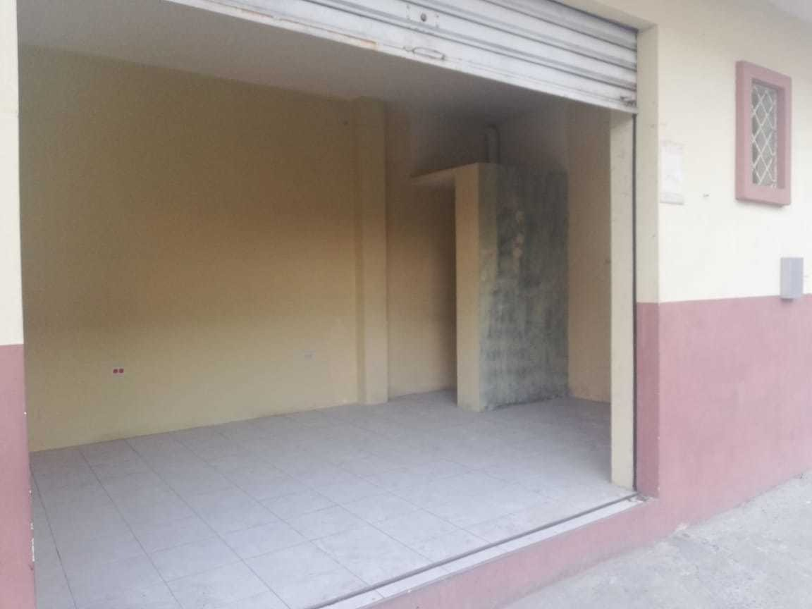 local comercial mucho lote 1 $120