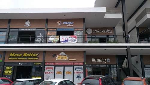 local comercial nuevo en plaza real milenio